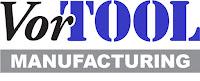 Vortool Manufacturing