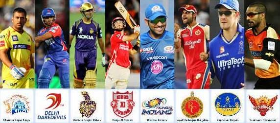Online match IPL today