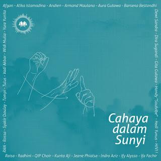 Lirik Lagu QuranIDproject - Cahaya Dalam Sunyi