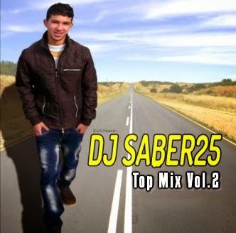 Dj Saber25 - Top Mix 2014 Vol.2
