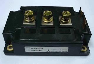 Jual IGBT Module PM300DSA120 Origina Murah Harga Terbaik