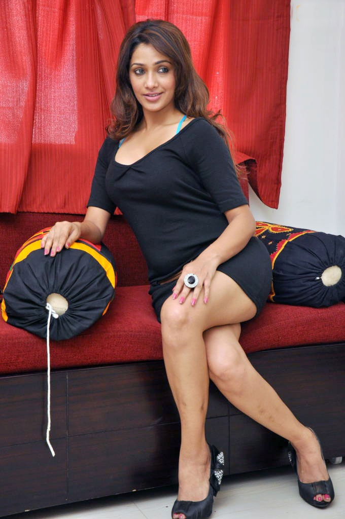 Hot Celebrity Hollywood Akarsha - South Indian Spicy -7507