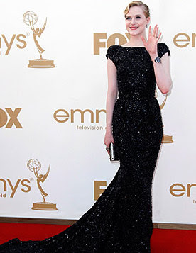 18 Emmy 2011