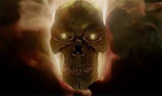 agents of shield: nueva promo de la venganza del motorista fantasma