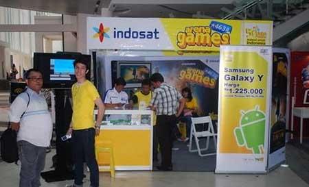 Alamat & Nomor Telepon Galeri Indosat Kabupaten Asahan