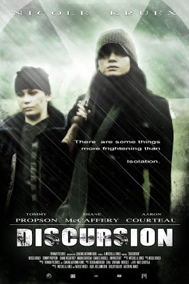 Discursion Poster