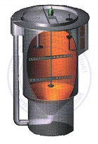 Clarifier Tank
