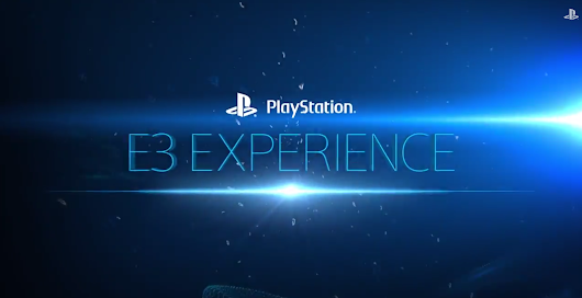 Playstation Experience: