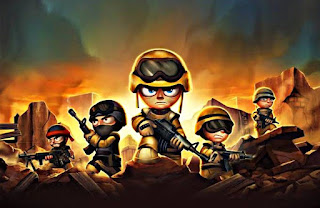 Tiny troopers apk image