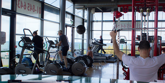 How Modern Gyms Are Revolutionizing Fitness