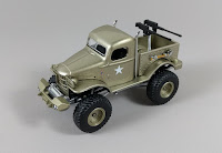 GreenLight 1941 Stacey David's Gearz Sgt. Rock