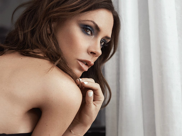 Victoria Beckham, ¿nueva youtuber de belleza?