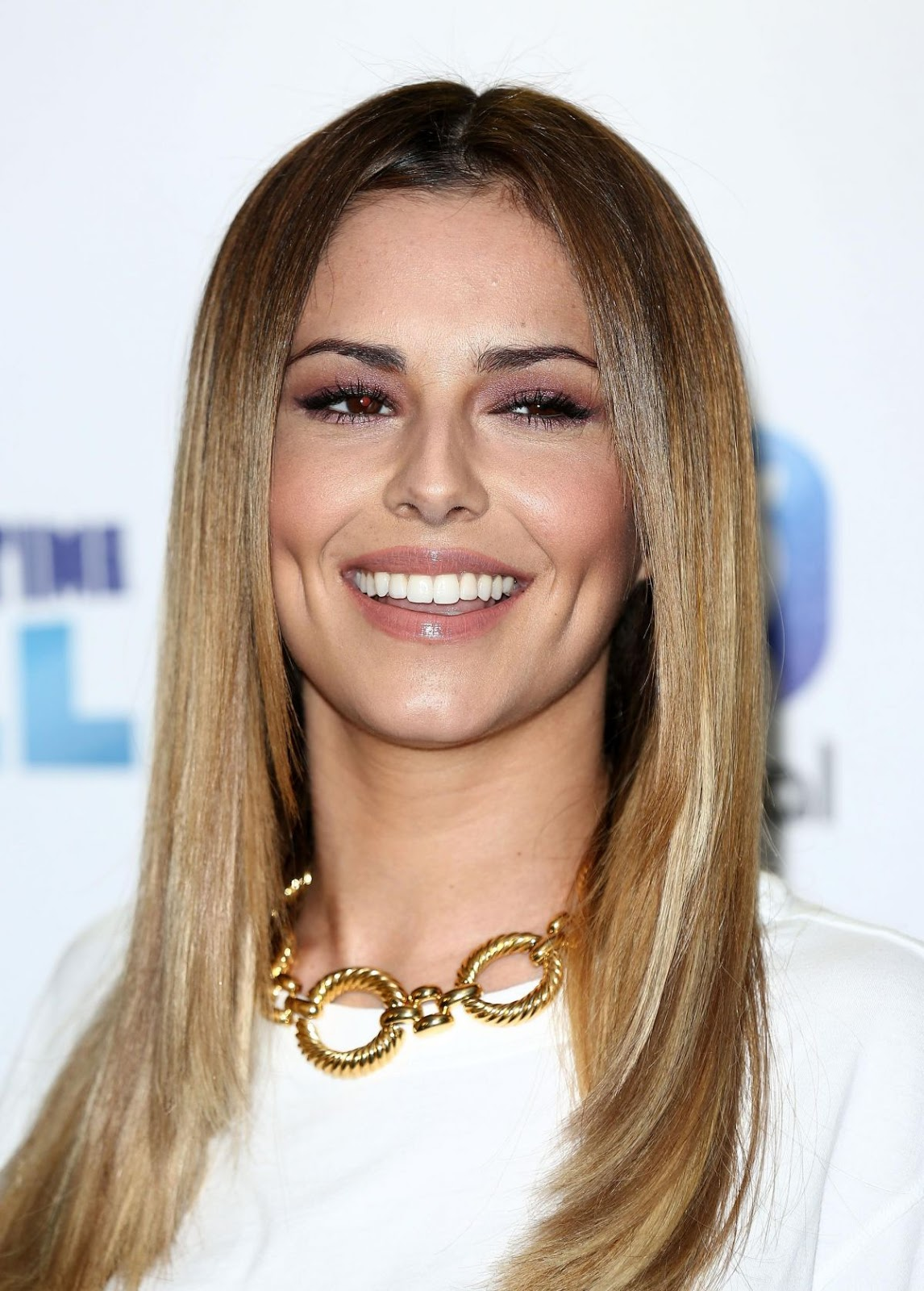 Cheryl Cole At Capital Summertime Ball In London