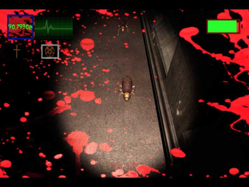 Deadly Curse Insane Nightmare PC Game Free Download