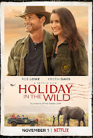 Holiday in the Wild (2019) Dual Audio [Hindi-DD5.1] 720p HDRip ESubs Download