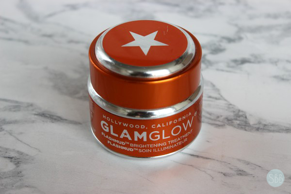 picture of glam glow mask