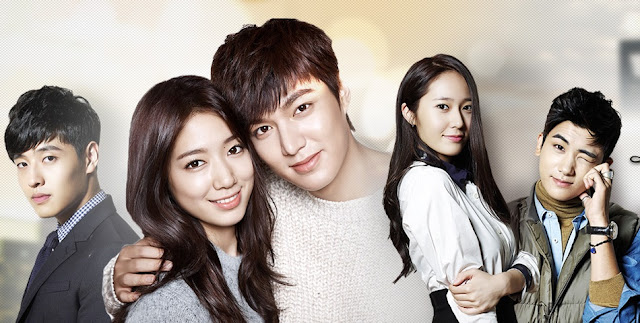 Download The Heirs Batch Subtitle Indonesia