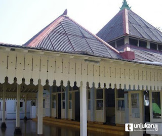 masjid soko tunggal purwokerto Inilah 5 masjid termegah dan terbesar di Indonesia