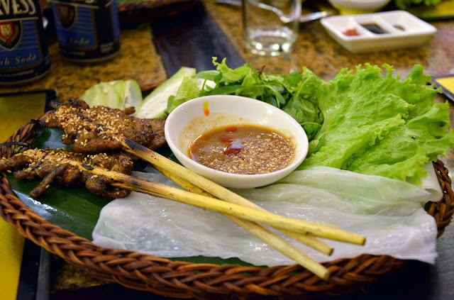 Hoi An recognised as Vietnam's food capital 2
