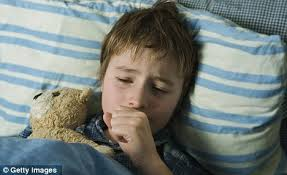 Cough have expressed laryngeal cancer
