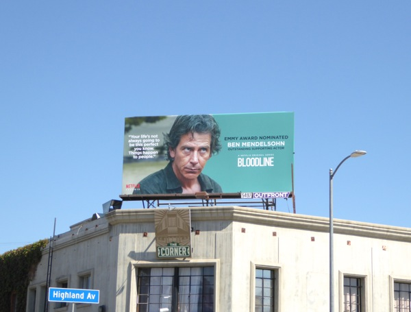 Bloodline Ben Mendelsohn Emmy 2015 billboard