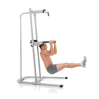 Bowflex Body Tower, perform over 20 exercises