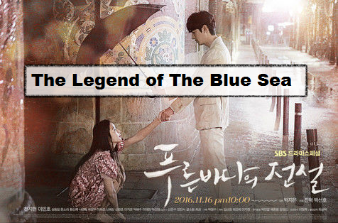 Sinopsis Drama Korea Legend of The Blue Sea