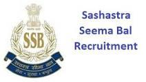 Sahastra Seema Bal Sports Quota Recruitment