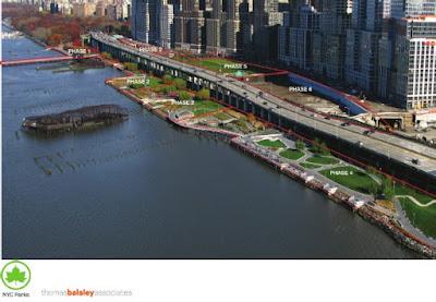 Riverside South Park Expansion Planned