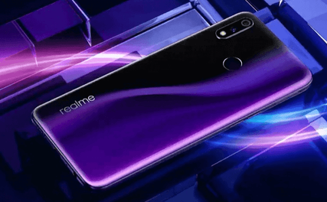 Realme 3 Pro launches in the Philippines, priced announced