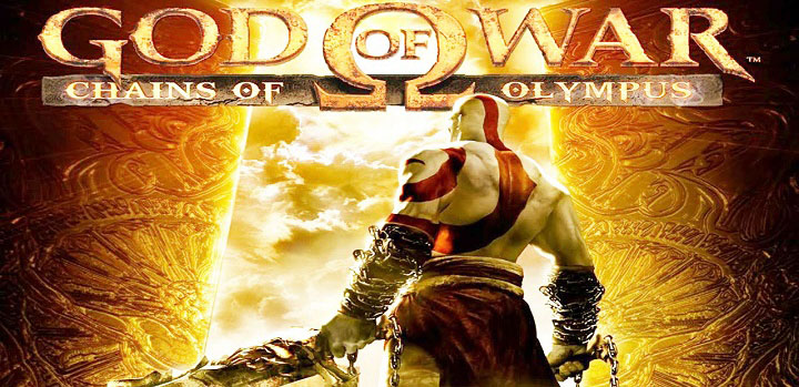 😝 Download god of war chains of olympus pc highly