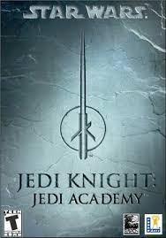 DOWNLOADStar Wars Jedi Knight Jedi Academy FULL VERSION