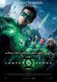 Lanterna Verde (film 2011)