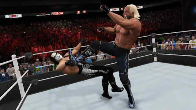 screenshot-2-of-wwe-2k17-pc-game