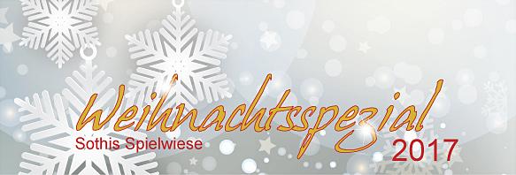 Weihnachtsspezial 2017