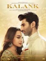 Kalank First Look Poster 15