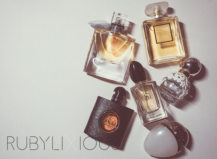 fragrances, giorgio armani, chanel, yves saint laurent, marc jacobs, lancome, bulgari