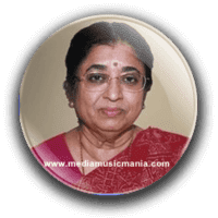 Usha Mangeshkar Indian Music Singer
