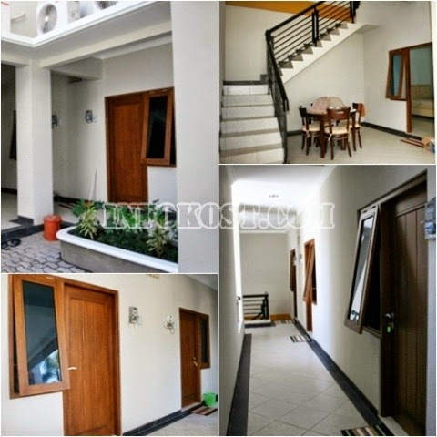 Kost Exclusive Yogya