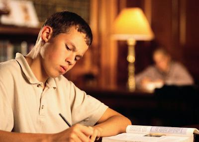 Contoh Soal PAS Kelas 9 Lengkap dengan Kunci Jawaban (Semester 2)