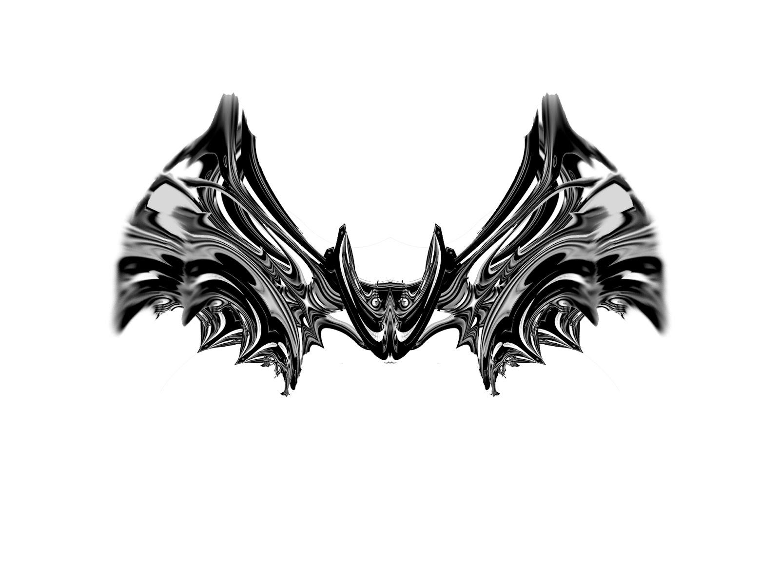 10 Cool Bat Tattoo Design Gallery