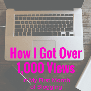 http://www.thetightwadteacher.com/how-i-got-over-1000-views-in-my-first-month-of-blogging/
