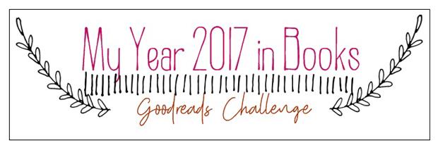 goodreads' challenge