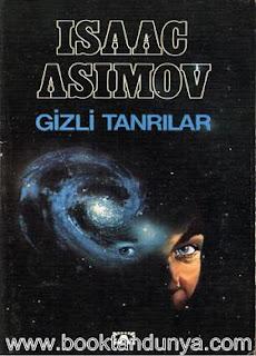 Isaac Asimov - Vakıf #3 İkinci Vakıf (Gizli Tanrılar)