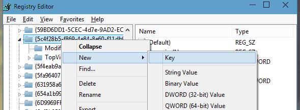 Cara Menambahkan Tombol Cut, Copy, Paste, DLL Pada Command Bar