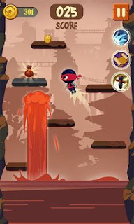 Brave Ninja MOD Apk [LAST VERSION] - Free Download Android Game
