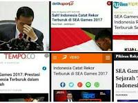 Ketua MPR: Nobar Film PKI Diributin, Tapi SEA Games Peringkat 5 Terburuk Sepanjang Sejarah kok Diam