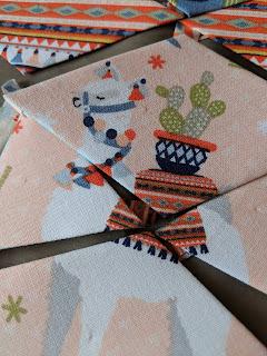 llama fabric epp shapes