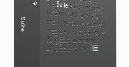 Ableton Live 9 Crack Keygen What's New: When you plan to make your favorite music, you may want to choose the best music editing software today. There are some music creator apps that are available on the market.