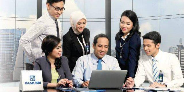 Lowongan Kerja PT. Bank Rakyat Indonesia (Persero) Tbk , Jobs: Account Officer.